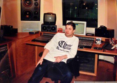 Old Studio 2005-2008