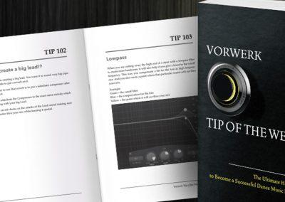 TipOfTheWeek Handbook